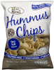 Hummus Sea Salt